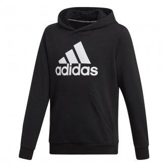 Imagem - Blusão Moletom Adidas Badge Of Sport Infantil cód: 057373