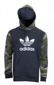 Imagem - Blusão Moletom Adidas Camouflage Masculino cód: 051093