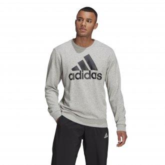 Imagem - Blusão Moletom Adidas Essentials Big Logo Masculina cód: 059856