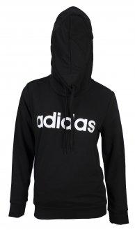Imagem - Blusão Moletom Adidas Essentials Linear Feminino cód: 056458