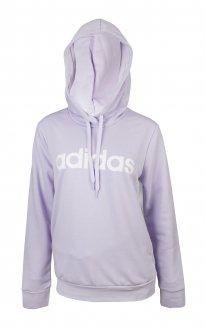 Imagem - Blusão Moletom Adidas Essentials Linear Feminino cód: 055758