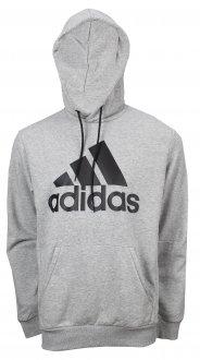Imagem - Blusão Moletom Adidas Must Haves Badge Of Sport Masculino  cód: 055771