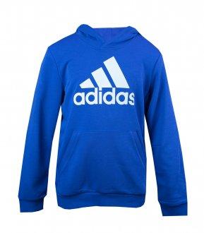 Imagem - Blusão Moletom Adidas Yb Mh Bos Infantil cód: 056895