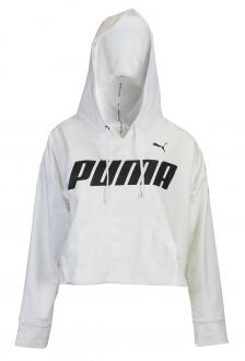 Imagem - Blusão Moletom Puma Modern Sports Hoody Feminino cód: 050815