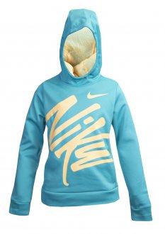 Imagem - Blusão Infantil Nike Therma Training cód: 051033
