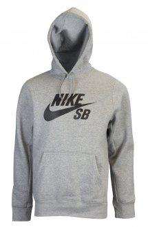 Imagem - Blusão Moletom Nike Sb Icon Hoodie Po Essnl Masculino cód: 050777