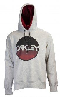 Imagem - Blusão Moletom Masculino Oakley Mark Ii Circle Pullover  cód: 050650