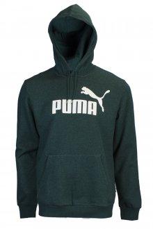 Imagem - Blusão Moletom Masculino Puma Ess+ Hoody Fl cód: 050806