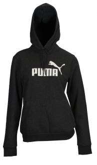Imagem - Blusão Moletom Feminino Puma Essentials Fleece Hoody cód: 050804