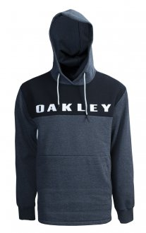 Imagem - Blusão Moletom Oakley Crossrange Pullover Masculino cód: 051054