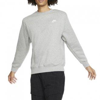 Imagem - Blusão Nike Club Crw Bb Masculino cód: 057141