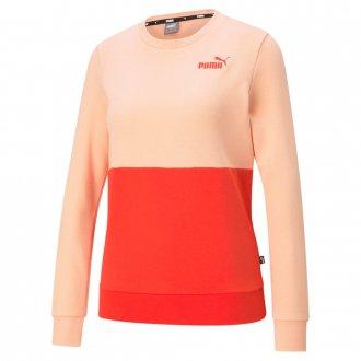 Imagem - Blusão Puma Essentials Colourblock Feminino cód: 061420