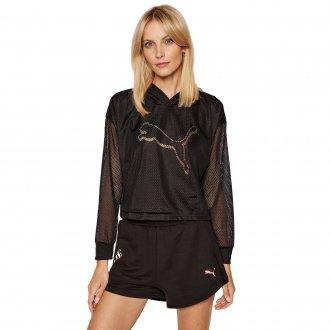Imagem - Blusão Puma Modern Sports Feminino cód: 061424