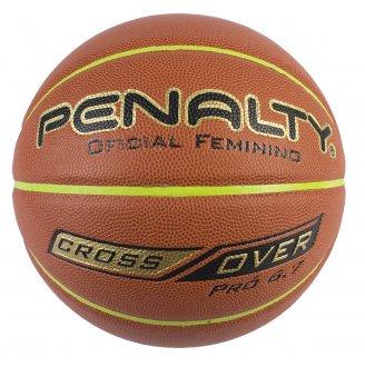 Imagem - Bola Basquete Penalty Crossover 6.7 cód: 043484