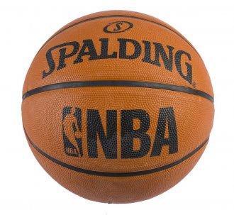 Imagem - Bola Basquete Spalding NBA Fast Break cód: 047517