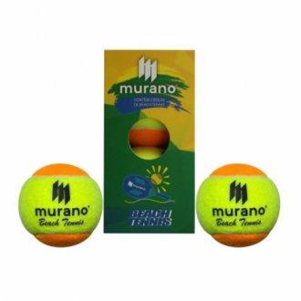 Imagem - Bola Beach Tennis Murano  cód: 062120