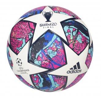 Imagem - Bola Campo Adidas Finale Istanbul cód: 056460