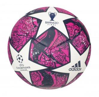 Imagem - Bola Campo Adidas Finale Istanbul Club cód: 055732
