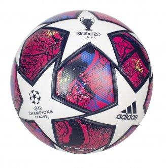 Imagem - Bola Campo Adidas Finale Istanbul League cód: 055731