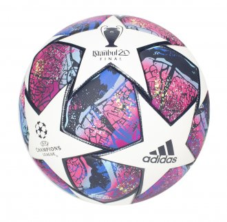 Imagem - Bola Campo Adidas Finale Istanbul Pro cód: 055730