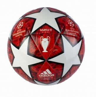 Imagem - Bola Campo Adidas Finale Ucl Capitano cód: 049026