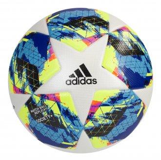Imagem - Bola Campo Adidas Finale Ucl Society cód: 052915