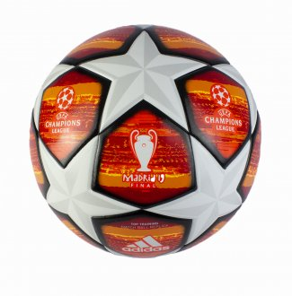 Imagem - Bola Campo Adidas Finale Ucl Top Train cód: 049027