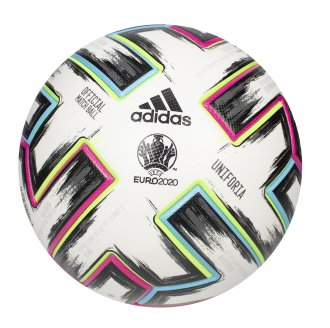 Imagem - Bola Campo Adidas Pro Euro 20 cód: 056461
