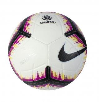 Imagem - Bola Campo Nike Confederação Sul-Americana Strike cód: 049086