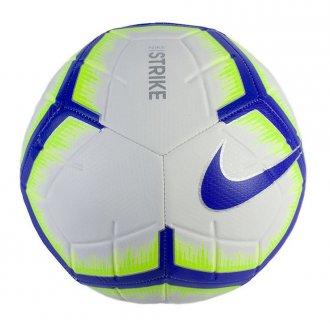 Imagem - Bola Campo Nike Strike Brasil cód: 048837