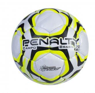 Imagem - Bola Campo Penalty Brasil 70 N4 R2 Ix cód: 050004