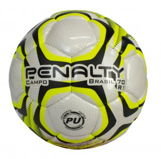 Imagem - Bola Campo Penalty Brasil 70 R1 Ix cód: 048142
