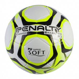 Imagem - Bola Campo Penalty Brasil 70 R3 Ix cód: 048898