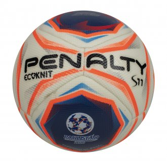 Imagem - Bola Campo Penalty S11 Ecoknit Fpf X   cód: 055471