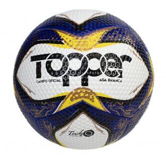 Imagem - Bola Campo Topper Asa Branca cód: 053694