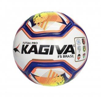 Imagem - Bola Futsal Kagiva F5 Brasil cód: 048893