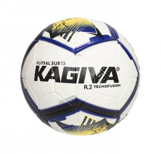 Imagem - Bola Futsal Kagiva Sub 13 Tecbofusion R2 cód: 052623