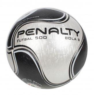 Imagem - Bola Futsal Penalty 500 8 Ix  cód: 055207