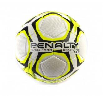 Imagem - Bola Futsal Penalty Brasil 70 500 R1 Ix cód: 048350
