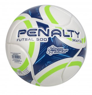 Imagem - Bola Futsal Penalty Matis 500 Ix  cód: 055205