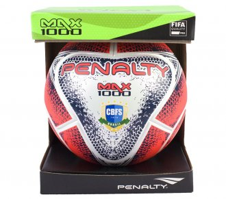 Imagem - Bola Futsal Penalty Max 1000 Termotec Viii cód: 045457