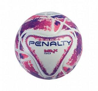 Imagem - Bola Futsal Penalty Max 50 Ix cód: 048899