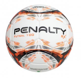 Imagem - Bola Futsal Penalty Rx R1 100 Ix  cód: 055210