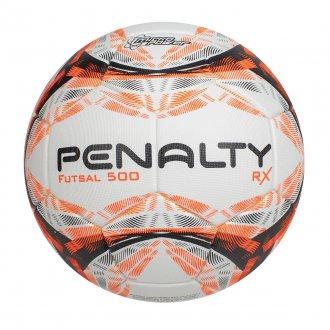 Imagem - Bola Futsal Penalty Rx R1 500 Ix  cód: 055208