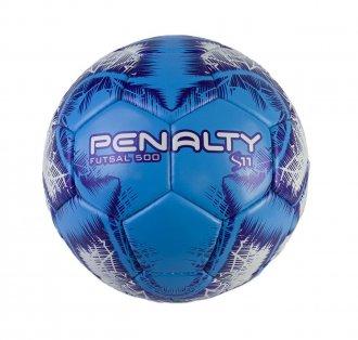 Imagem - Bola Futsal Penalty S11 500 R4 Ix cód: 048900