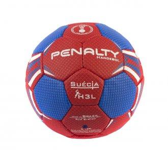 Imagem - Bola Handebol Penalty Suécia H3l Ultra Grip cód: 040189