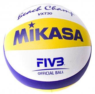 Imagem - Bola Vôlei Areia Mikasa Vxt30 cód: 047832