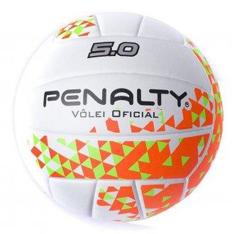 Imagem - Bola Volei Penalty 5.0 cód: 044176