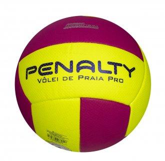 Imagem - Bola Vôlei Penalty  Areia Pro X cód: 056303