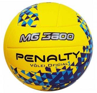 Imagem - Bola Vôlei Penalty Mg 3600 cód: 050043